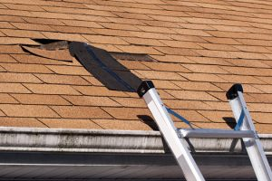Roof Repair in Newmarket NH