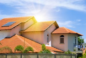Roofing Services in New London NH