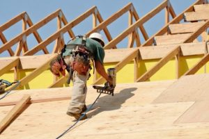 Huntington Roofing Contractor