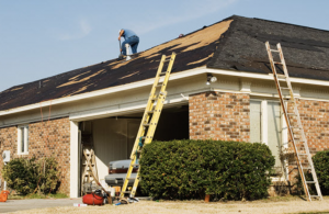 Roof Repair Specialist Near Me